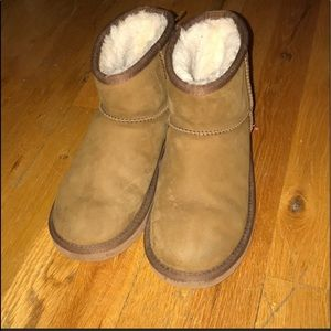 Ugg Girls Boots size 2